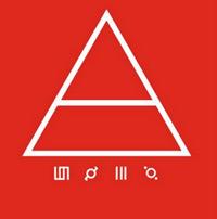 """""""HURRICANE"""" (30 seconds to Mars) Piramidalbum"""