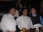 Steve, Anil, and Joel