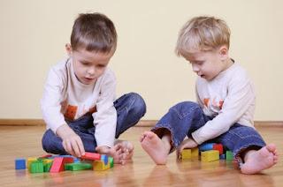 Lợi ích của đồ chơi dành cho trẻ
