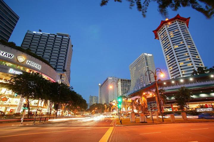Singapore Siteseeing