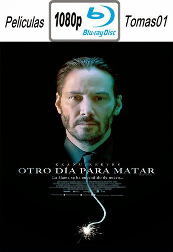 John Wick (Otro Día Para Matar) (2014) BRRip 1080p