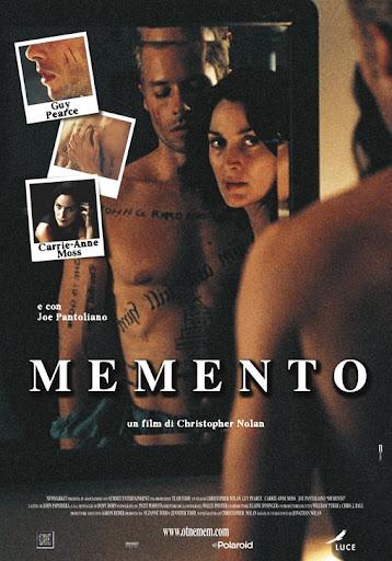 Kẻ Mất Trí Nhớ | Memento | 2000 ...