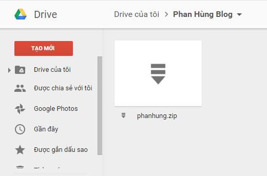 Hướng dẫn lấy link trực tiếp (direct link) Google Drive