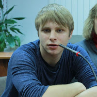 Евгений Красовицкий