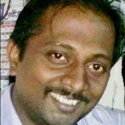 vijay g