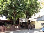 Restaurace Labuť - Litoměřice