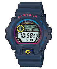 Casio G Shock : GA-200BW
