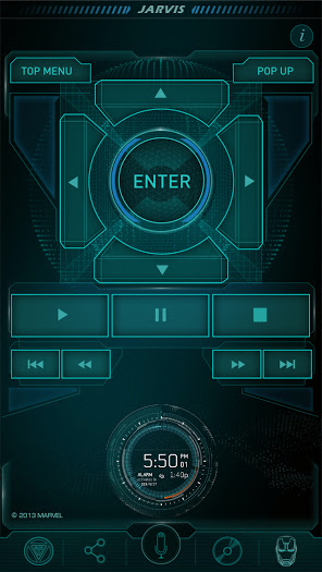 Entertainment Roundup: Download Your Free JARVIS App