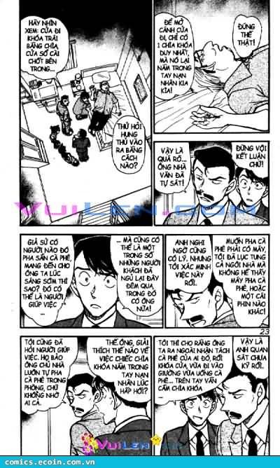 Detective Conan Chap 577 - Truyen.Chap.VN