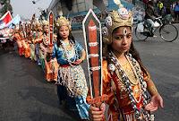 Nepal: Newari culture