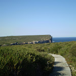 Headlands from Coast Track (31291)