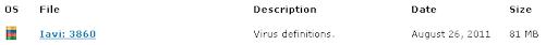 Manual update avg free antivirus offline mode Manual Update AVG Free Antivirus Offline Mode