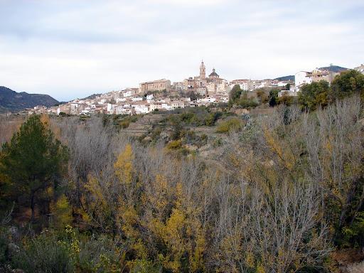 Senderismo: Calles - Peña Cortada - Acueducto Romano - Chelva - Ruta del Agua - PR-CV 92