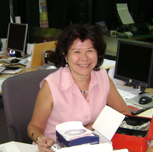 Rebeca Quintanilla