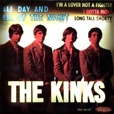 The Kinks - All Day and All of the Night - London Olympics 2012.jpg, Olympic Games