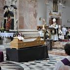 Requiem für Altbischof Reinhold Stecher - Dom zu St. Jakob - 02.02.2013