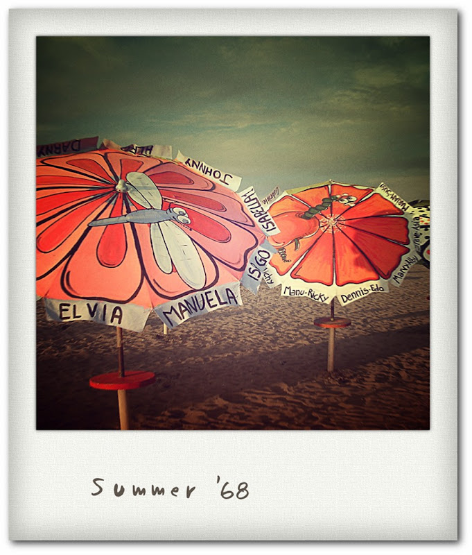 Ricordi - Summer 68