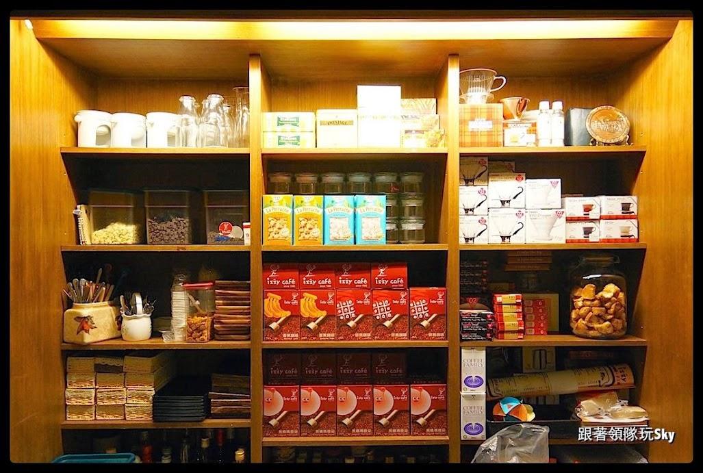 台南美食推薦【izzy cafe】安平區李安也愛的冰磚咖啡