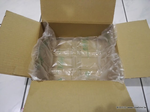 phome 氣墊包裝材料