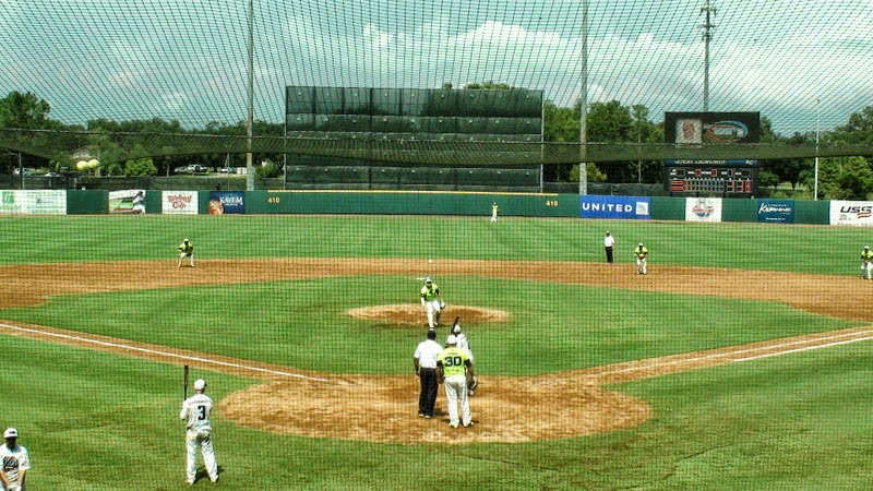 2014 Nationwide Conference Championship tournament report!