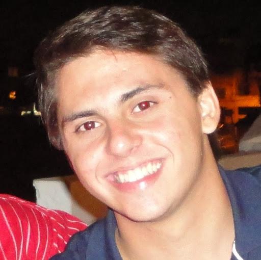 Henrique Albuquerque Photo 7