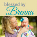 Blessed by Brenna