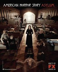 American Horror Story 2ª Temporada  Download Filme