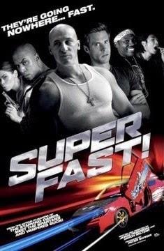 Superfast - Quá nhanh
