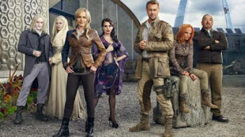 Defiance Premiere Review Too Familiar Or Just Right