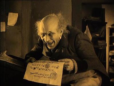Nosferatu, un clásico entre los clásico