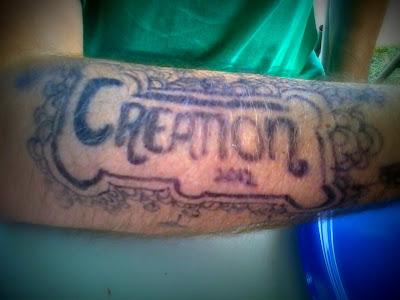 Creation Tat