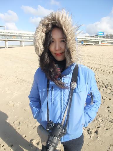 Dami Jung