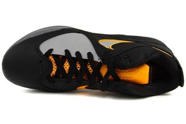 Releasing Now Nike Air Max Ambassador IV 8220Del Sol8221