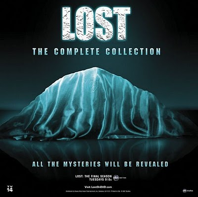 Download Lost DVDRip AVI Dublado Completo
