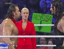 WWE Friday Night SmackDown 2014/07/11