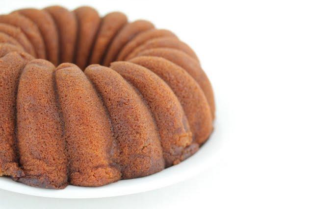 Vanilla Rum Cake- Rum Cake Lounge