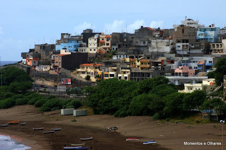 Praia Cabo Verde