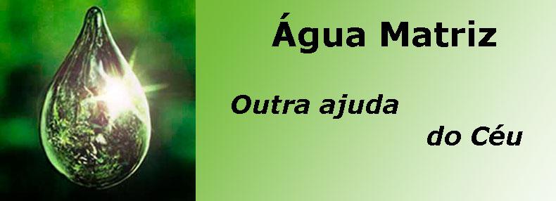 aguamatriz