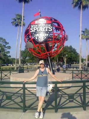 [Floride 2011 - Trip Report] WDW,DCL,USO,IOA,KSC,DC,BG,SW,ETC ... - Page 5 EspnZone