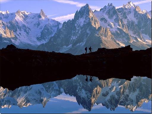 Picturesque Peaks, Alps, France.jpg