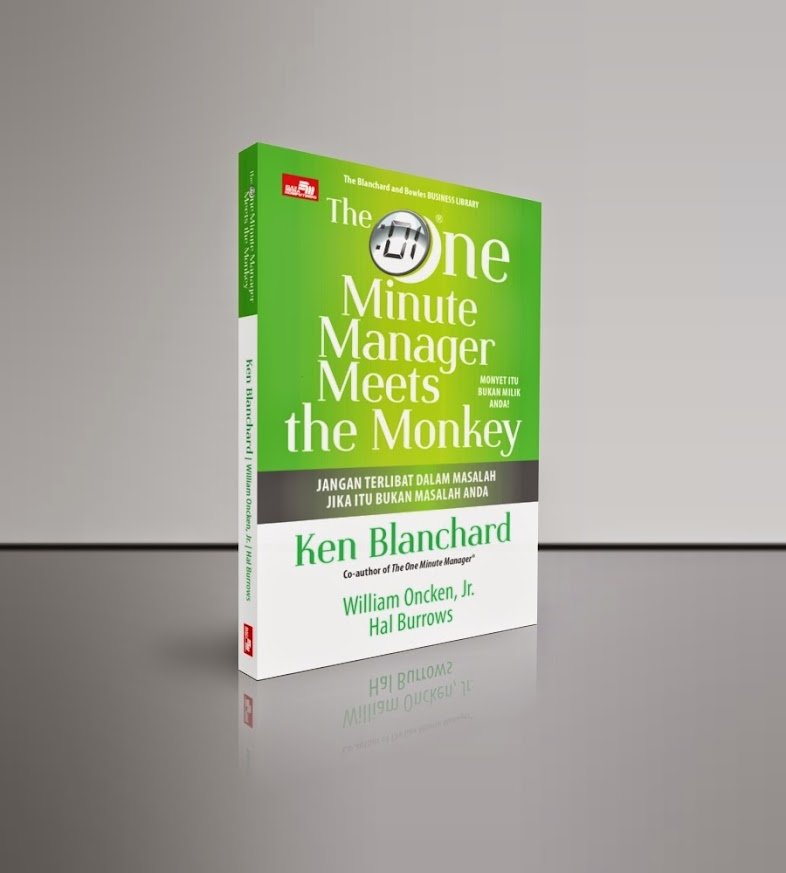 the one minutes manager meets the The one minute manager meets the monkey - kenneth blanchard kenneth blanchard is well known in business circles as co-author of the best selling 'one minute manager' series of books.