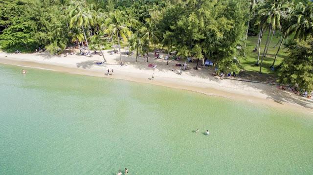 CocoPalm Beach Resort & Spa Phú Quốc tuyển dụng tháng 10/2017