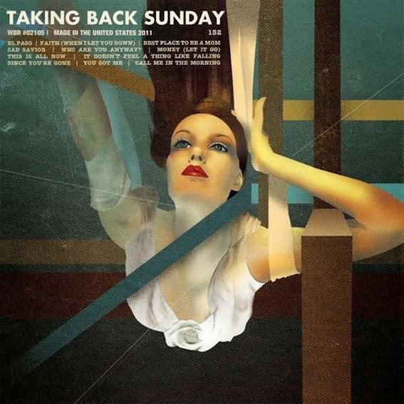taking back sunday discography torrent 320