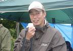 年間2位 小方崇之選手インタビュー 2011-10-28T01:11:09.000Z