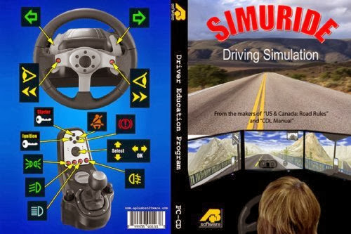 simuride home edition driving simulator free download