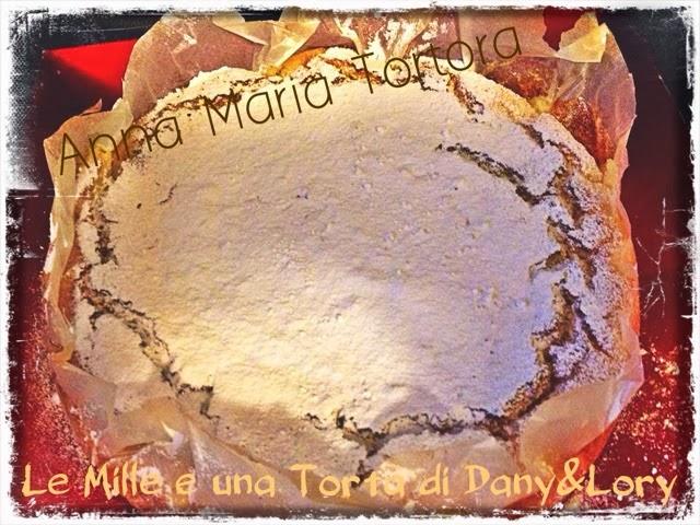 migliaccio o torta di semolino