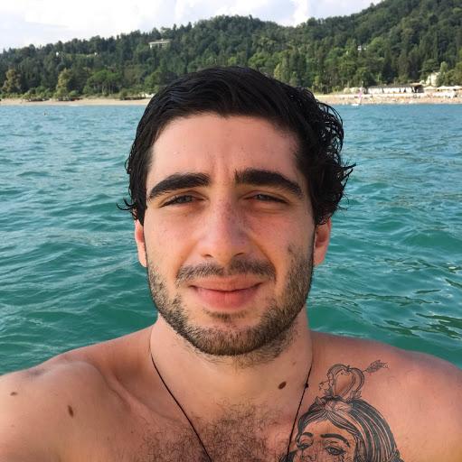 Ennio Romano picture