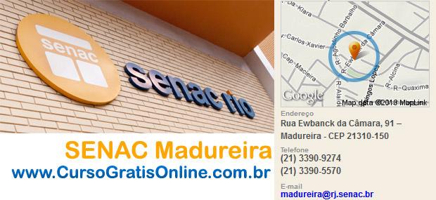 SENAC Madureira