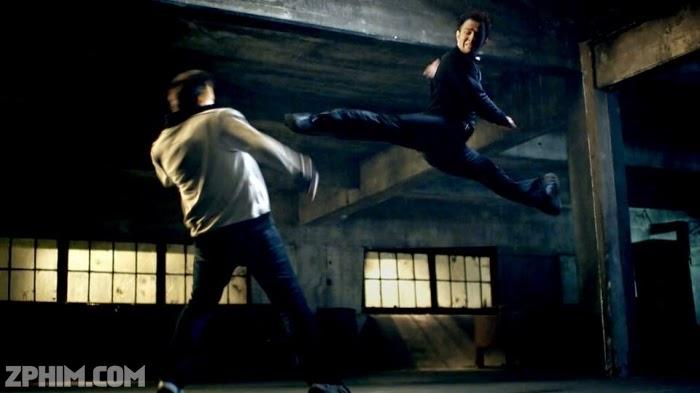 Ảnh trong phim Đấu Võ Sinh Tử - Die Fighting 2
