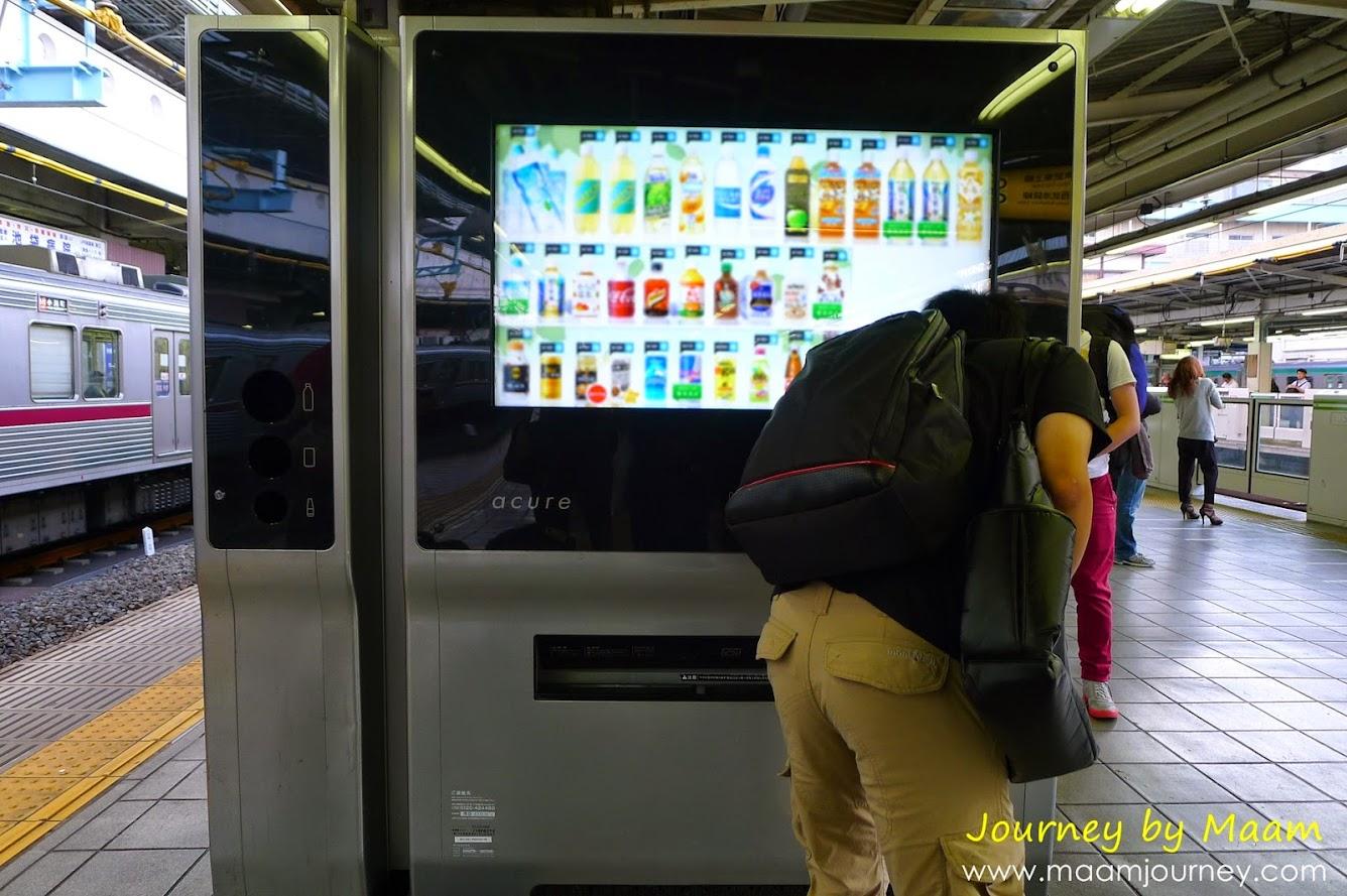 Generation vending machine_ตู้หยอดเหรียญอัจฉริยะ_3